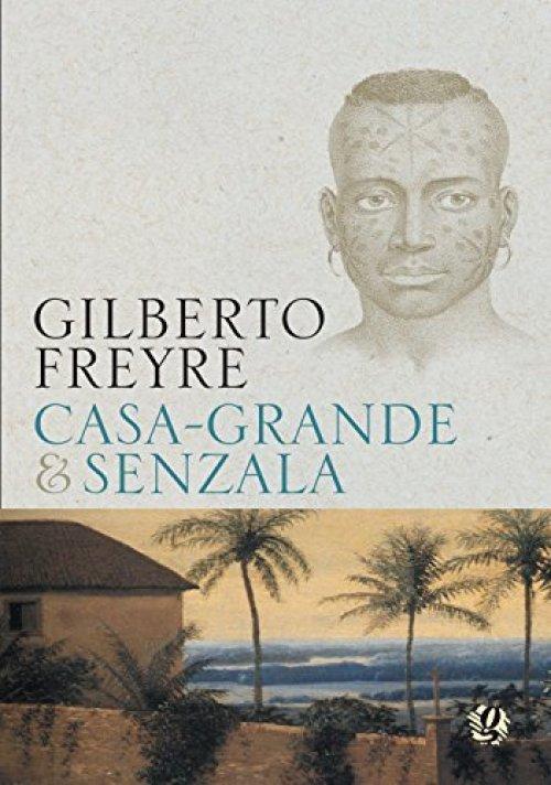 Capa da edição de 2008 publicada pela Global.
