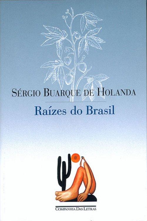 Capa da edição de 1997 publicada pela Companhia das Letras.