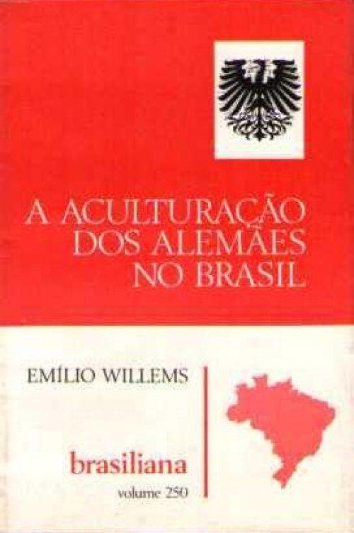 Capa da edição de 1980 publicada pela Brasiliana.