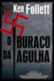 Capa do livro: O Buraco da Agulha