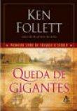 Capa do livro: Queda de Gigantes