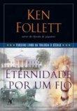 Capa do livro: Eternidade por um fio