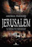 Capa do livro: Jerusalém