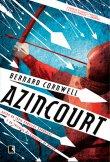 Capa do livro: Azincourt