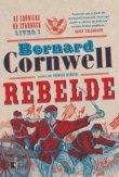 Capa do livro: Rebelde
