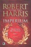 Capa do livro: Imperium