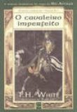 Capa do livro: O Cavaleiro Imperfeito