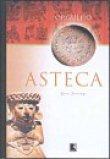 Capa do livro: Orgulho Asteca