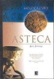 Capa do livro: Holocausto Asteca