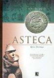 Capa do livro: Outono Asteca