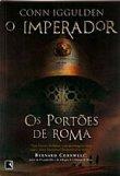 Capa do livro: Os portões de Roma