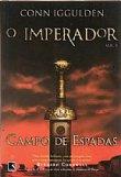 Capa do livro: Campo de Espadas