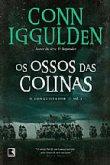 Capa do livro: Os ossos das colinas