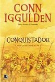 Capa do livro: Conquistador