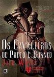 Capa do livro: Os cavaleiros de Preto-e-branco