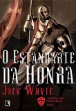 Capa do livro: O estandarte da honra