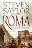 Capa do livro: Roma
