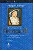 Capa do livro: Autobiografia de Henrique VIII