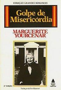 Capa do livro: Golpe de Misericórdia