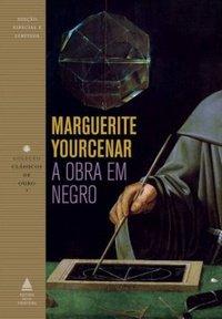 Capa do livro: A Obra em Negro