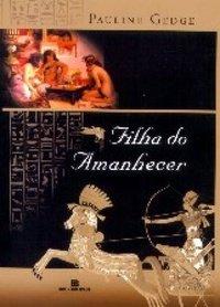 Capa do livro: Filha do Amanhecer