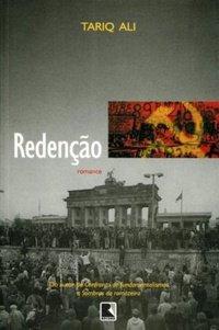 Capa do livro: Redenção