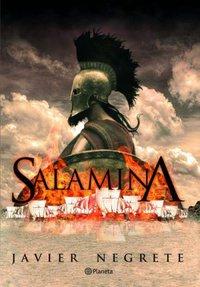 Capa do livro: Salamina