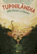 Capa do livro: Tupinilândia