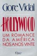 Capa do livro: Hollywood - Um romance da América nos anos vinte