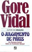 Capa do livro: O Julgamento de Páris