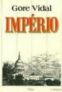 Capa do livro: Império
