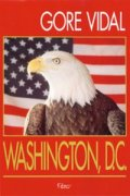Capa do livro: Washington D. C.