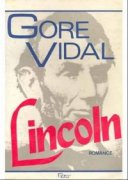 Capa do livro: Lincoln