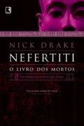 Capa do livro: Nefertiti: O Livro dos Mortos