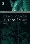 Capa do livro: Tutancâmon