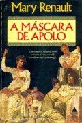 Capa do livro: A máscara de apolo