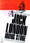Capa do livro: A vida errante de Jack London