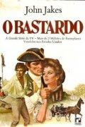 Capa do livro: O Bastardo