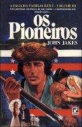 Capa do livro: Os Pioneiros