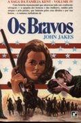 Capa do livro: Os Bravos