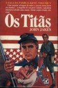 Capa do livro: Os Titãs