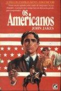 Capa do livro: Os Americanos