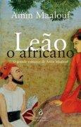 Capa do livro: Leão, O Africano