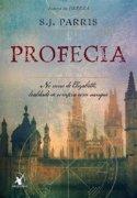 Capa do livro: Profecia