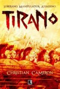 Capa do livro: Tirano