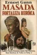 Capa do livro: Masada - Fortaleza Heróica