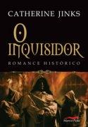 Capa do livro: O Inquisidor