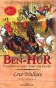 Capa do livro: Ben-Hur
