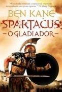 Capa do livro: Spartacus, O Gladiador