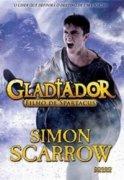 Capa do livro: Filho de Spartacus